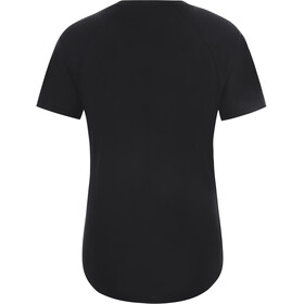 The North Face Graphic Play Hard T-shirt Femme, tnf black